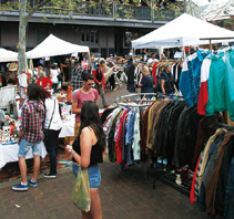 Surry Hills Markets